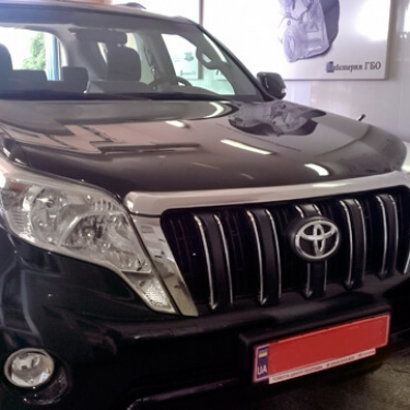 Toyota Land Cruiser Prado 150 2,7